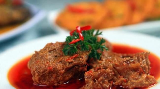 Kemenpar Bertekad Menangkan Destinasi Halal Terbaik Dunia