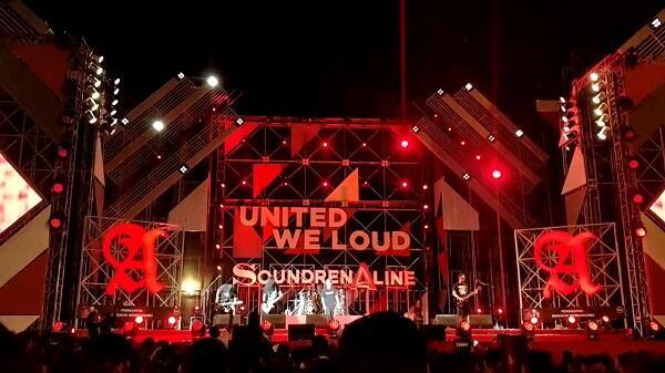 Dari Line Up Musisi Pengisi Soundrenaline 2018, Mana Favorit Kaskuser?