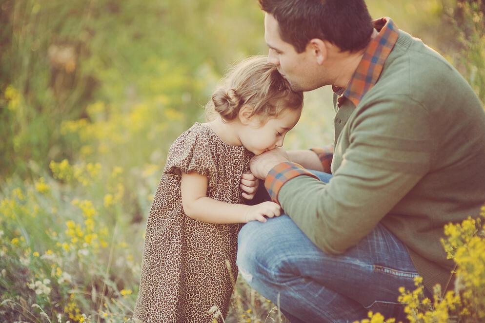 #CerpenReligi , Titip Rindu Untuk Ayah
