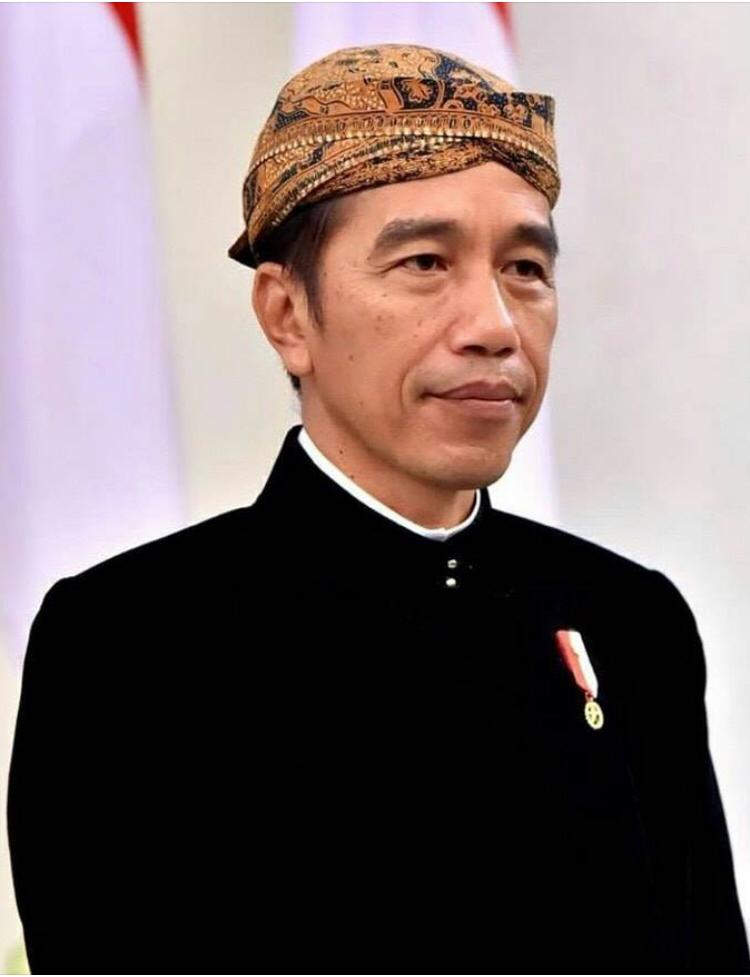 Jokowi Naikkan Gaji Babinsa 771 Persen Mulai Bulan Depan