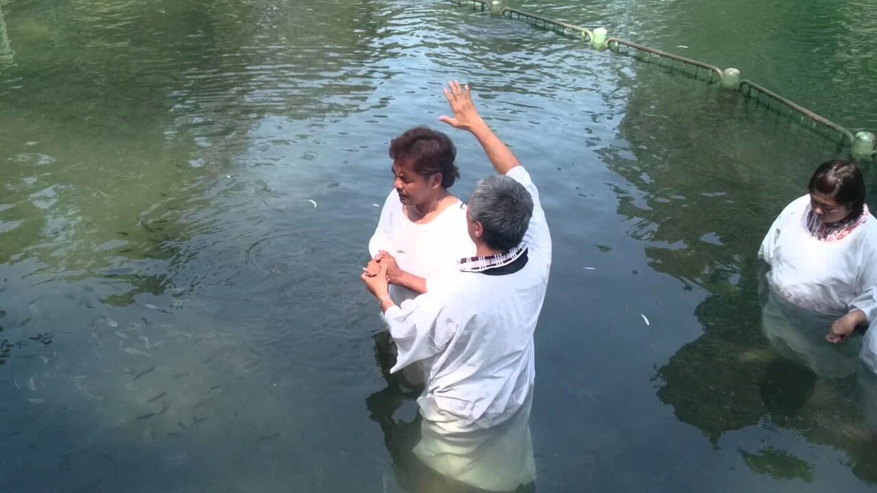 Pendeta Tewas Diserang Buaya Saat Melaksanakan Ritual Baptis