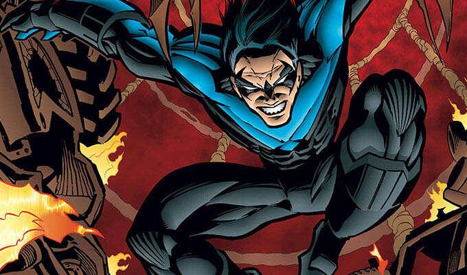 18 Proyek Film Superhero yang Sedang Direncanakan
