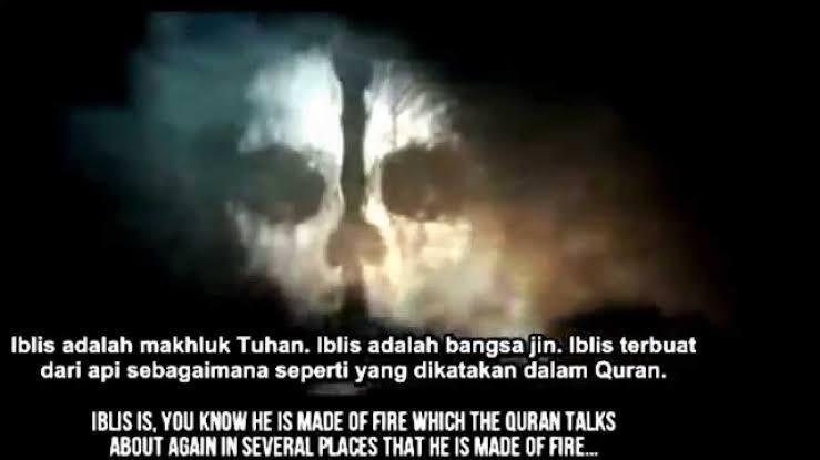 [Kisah Ramadan ] Belajarlah Dari Sang Iblis !!