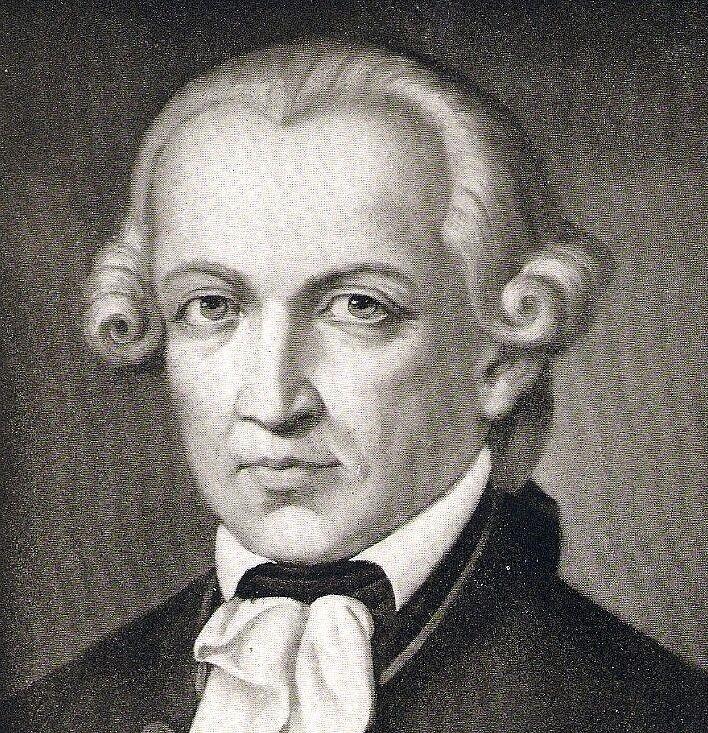 Immanuel Kant, Filsuf Revolusioner Yang Flamboyan (Riwayat Ringkas)