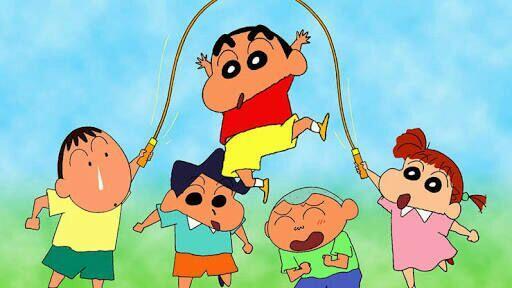 5 Kartun Bikin Rindu Masa Kecil, Sekarang Masih Sering Tayang, Benarkah .?