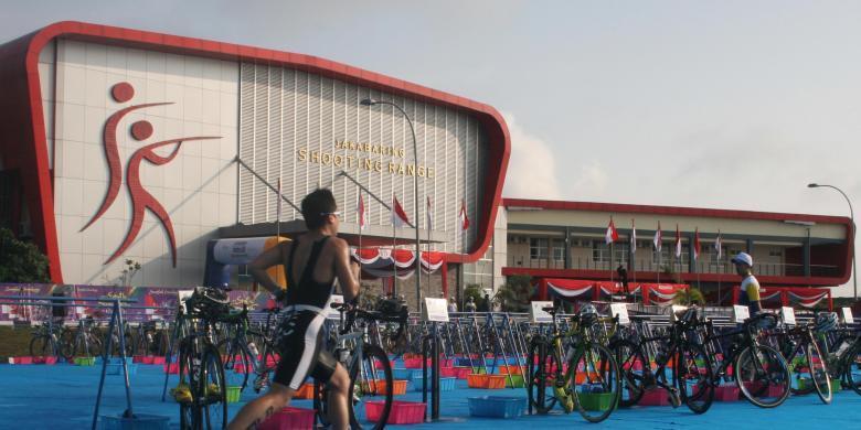 Kelar Idul Fitri, Latihan 13 Cabang Asian Games Geser ke Palembang
