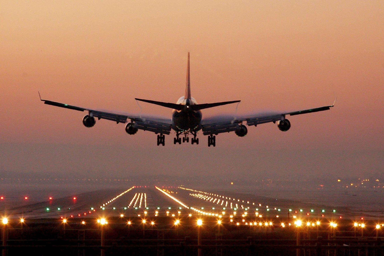 7 Alasan Kenapa Mudik Naik Pesawat Itu Lebih Baik