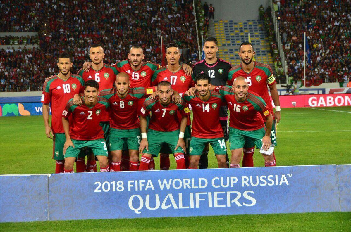 Jelang Piala Dunia, Maroko Kirim 'Warning Sign' ke Spanyol & Portugal