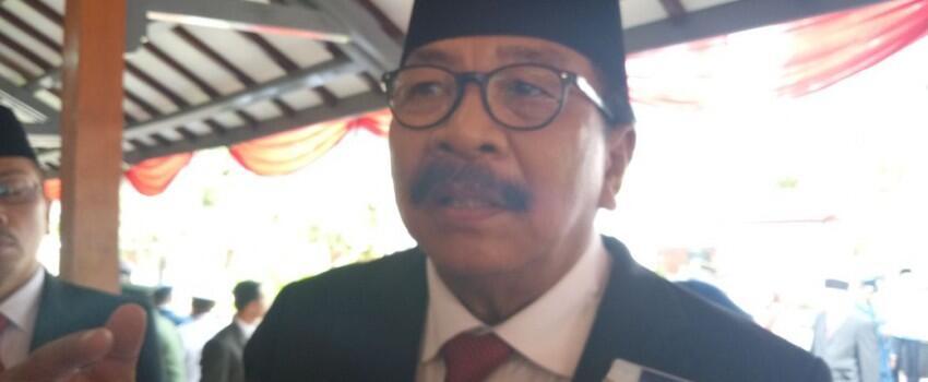 Teror Bom, Jawa Timur Mengalami Deflasi