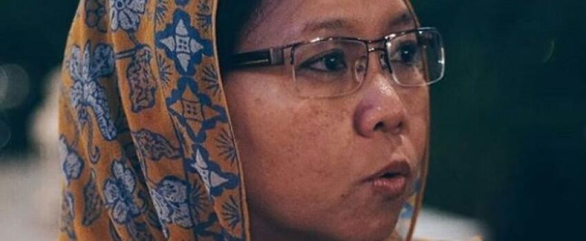 Putri Gus Dur Ungkap Awal Mula 40 Masjid Terpapar Paham Radikal di Jakarta