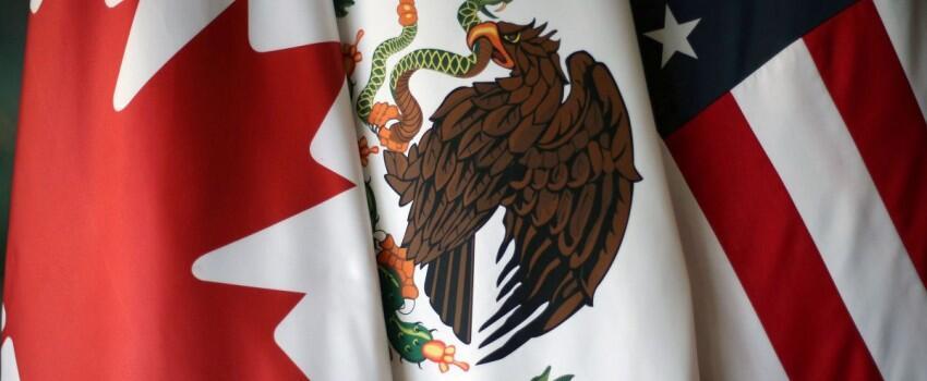 'Balas Dendam', Meksiko Memberlakukan Tarif Impor pada Produk Amerika