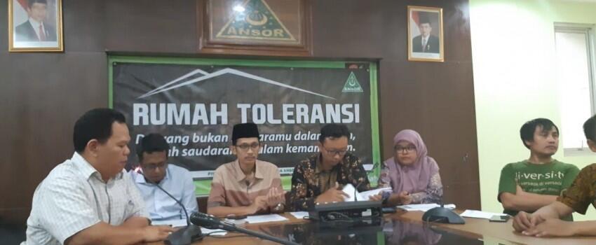 Jelang Lebaran, Jemaah Ahmadiyah Lombok Timur Masih Mengungsi