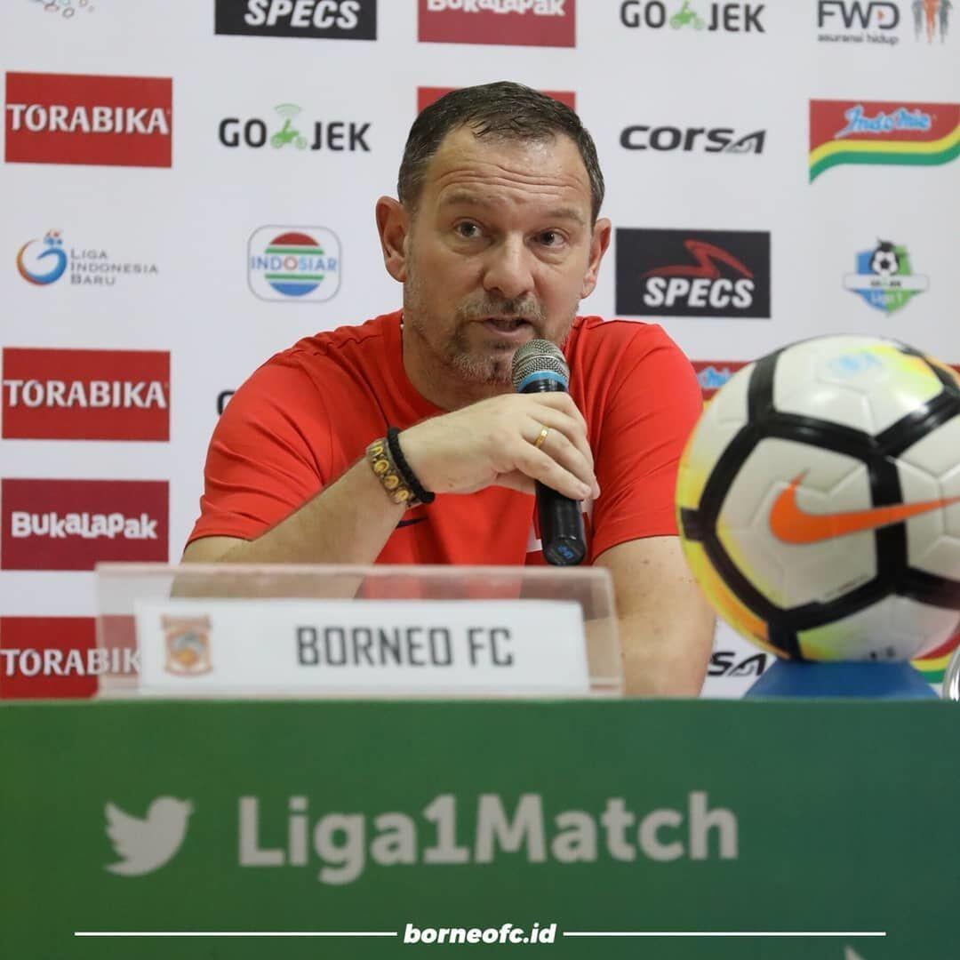 PSIS Semarang Vs Borneo FC, Selesaikan Masalah Ketajaman!