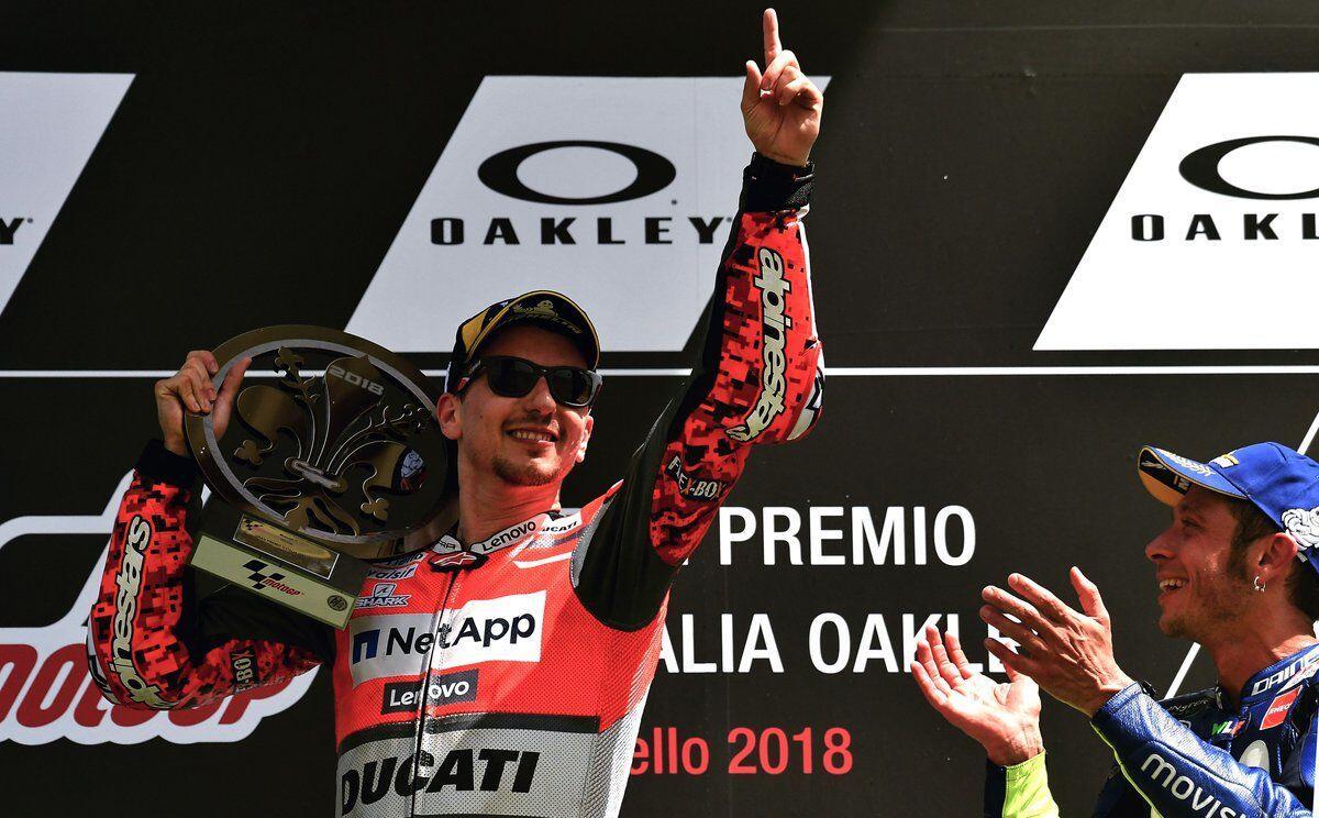 Setelah18 Tahun Bersama Honda, Pedrosa Resmi Keluar Dari Honda