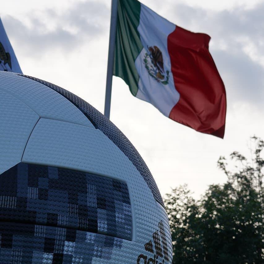 Meksiko Izinkan Para Pemainnya Pesta Sampai Larut Malam