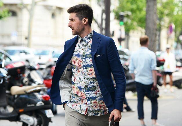 Fashionable & Tampil Beda, 5 Tips Fashion Kekinian Buat Para Cowok!