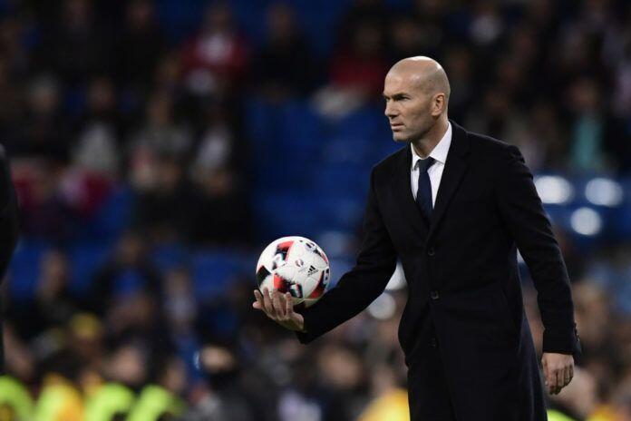 Zinedine Zidane Menjadi Target Utama Timnas Qatar