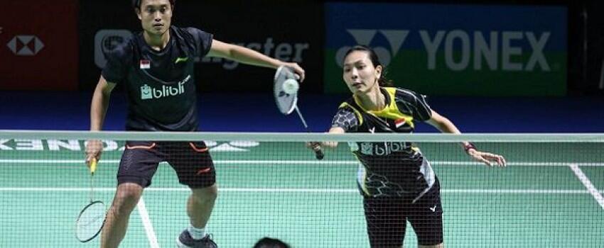 Lawan Berat Sudah Menunggu Pemain Indonesia di R1 Malaysia Open 2018