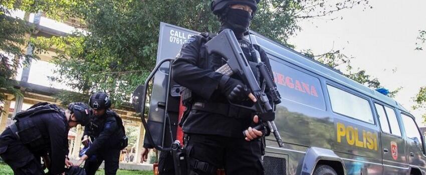 Waspada Terorisme Masuk Agenda Operasi Ketupat 2018
