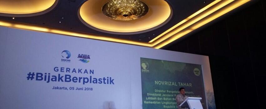 Duh, Sampah Plastik di Indonesia Terus Meningkat