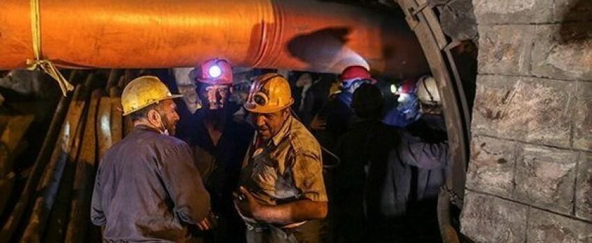 Ledakan Tambang, 25 Pekerja Terperangkap Dalam Tanah