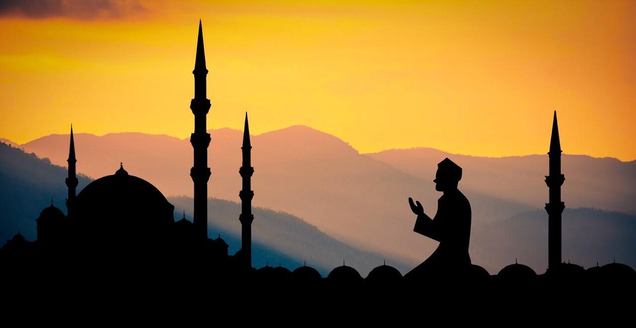 Ramadan Pertama Pak. Tarmo Bareng Istri #CerpenReligi