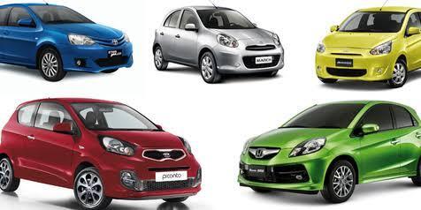Beda Pilihan Dalam Membeli Mobil Antara Indonesia Dan Malaysia