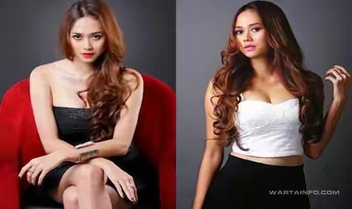 9 Wanita Cantik Yang Ditaklukkan Ariel Noah.