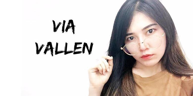 Via Vallen For Duta #MeToo Indonesia? Ayok Lawan Pelecehan Seksual