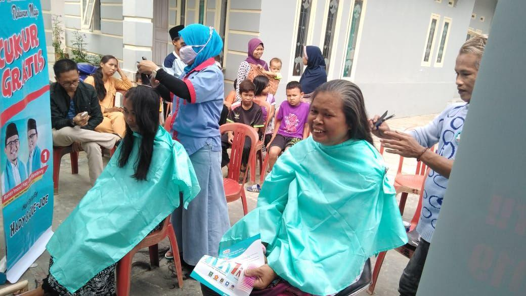 Politik Cukur Rambut, Politik Partisipatif Pilkada Majalengka