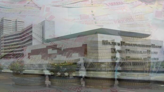 MPR minta Tambahan Anggaran Rp350 miliar di RAPBN 2019, Buat Apa?
