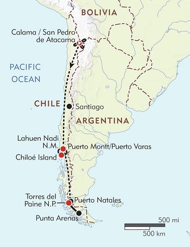 [RATW] Rasanya Jadi Muslim di Chili yang Hanya Berpuasa 10 Jam