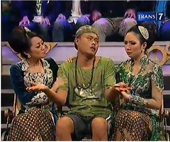 Mati Suri Di Negri Sendiri.3 Acara TV Ini Justru Di Sukai Di Malaysia