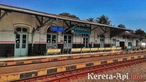 Hati-Hati Commuters! 5 stasiun ini ada penunggunya!