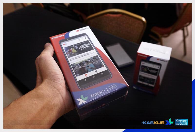 [FR] Event Meriah Kaskuser with XL di Bulan Penuh Berkah #JadiBisaSilaturahmi