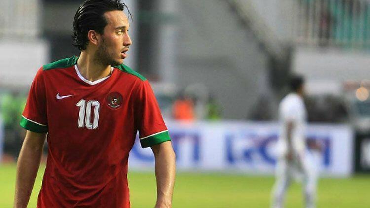 Pepito Gonzales Untuk Timnas Indonesia ??