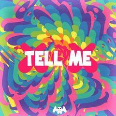 Marshmello - Tell Me Single Terbaru Rilis Bulan Ini