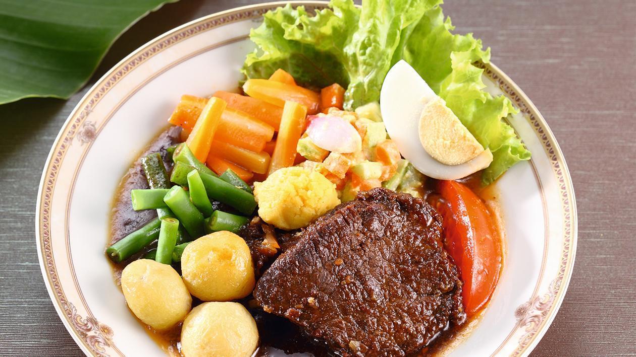 15 Kuliner Paling Joss Buat yang Mudik ke Solo