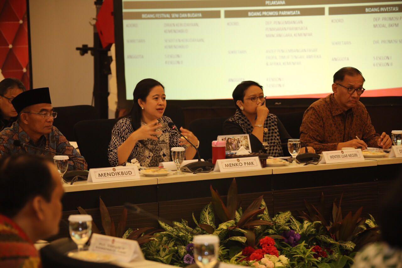 Pertemuan Prabowo-Puan Hanya Masalah Waktu