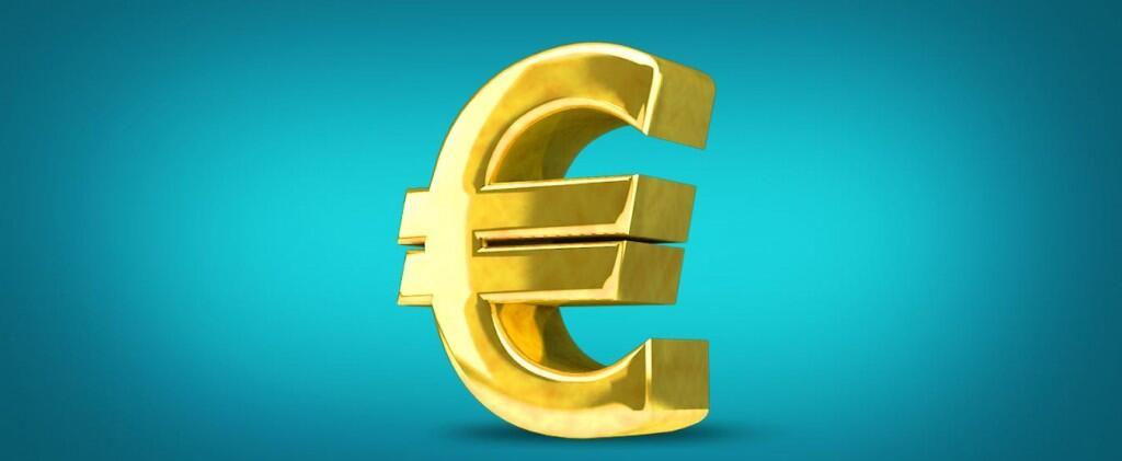 ECB Mungkin Pangkas Stimulus, Euro Kuat