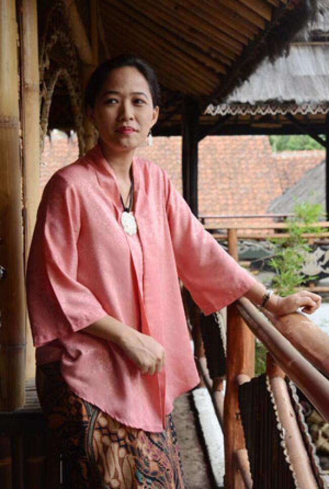Dewi Kanti: Agama Leluhur Bukan Ancaman