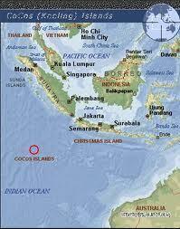 Mengenal Kepulauan Cocos ( Keeling ) Tetangga Indonesia