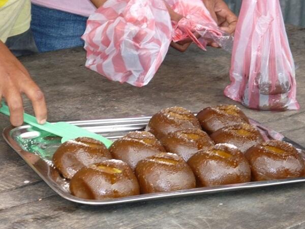 Asida, Dodol Khas Ambon yang Jadi Favorit Saat Ramadan Tiba