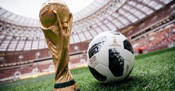 5 Pemain Legendaris Bernomor Punggung 8 yang Bermain di Piala Dunia
