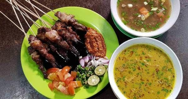 13 Kuliner Khas Pantura, Enak Dijadikan Tempat Singgah Saat Mudik