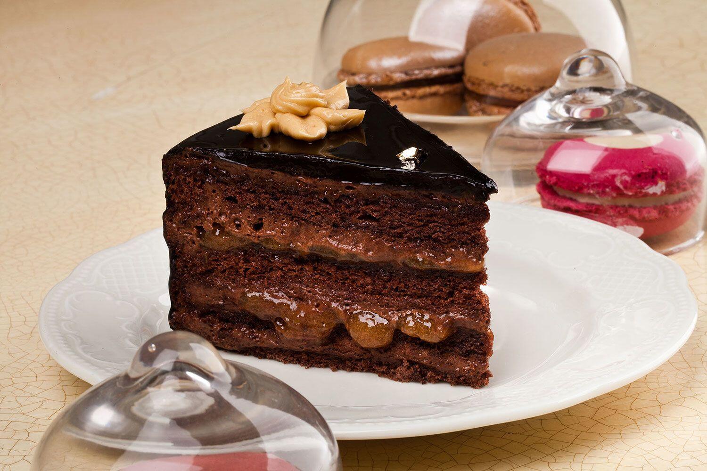 Lezat & Menggiurkan, Ini 5 Dessert Cantik Khas Rusia