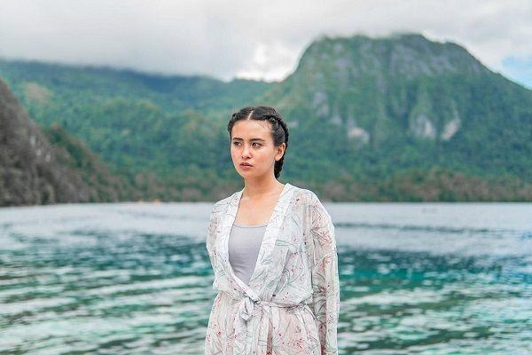 Dari Manis Sampai Tomboy, Intip Gaya Ayushita Pemeran Film Gift