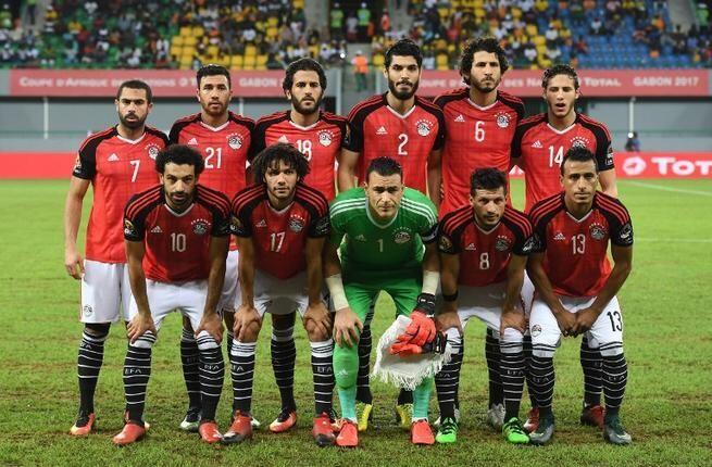 Tanpa Salah, Mesir Dihajar Belgia di Laga Uji Coba