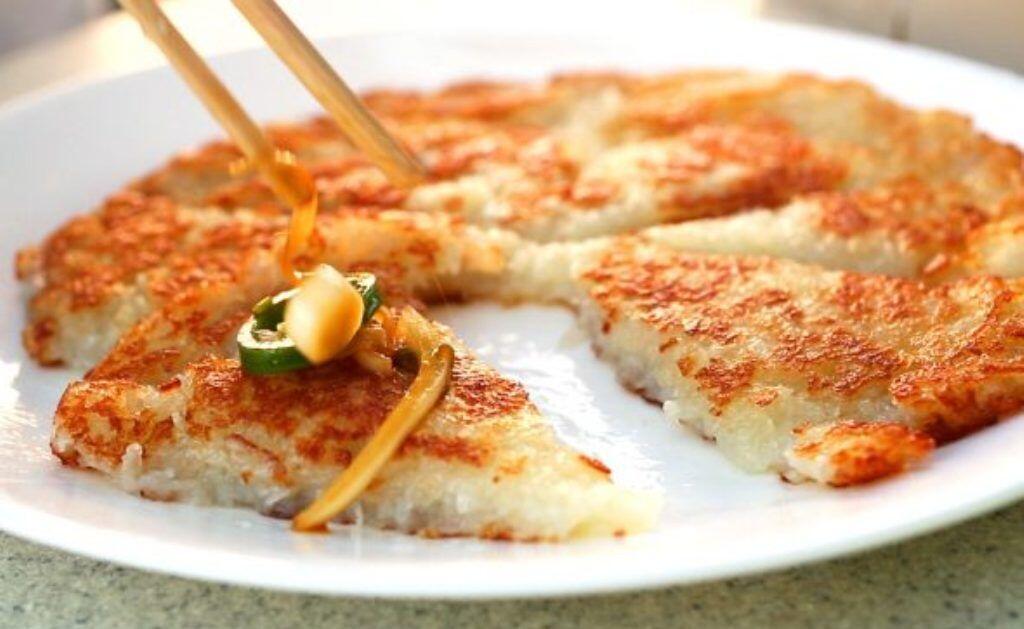 Resep Mudah Gamjajeon Pancake Kentang Khas Korea, Yummy Banget!