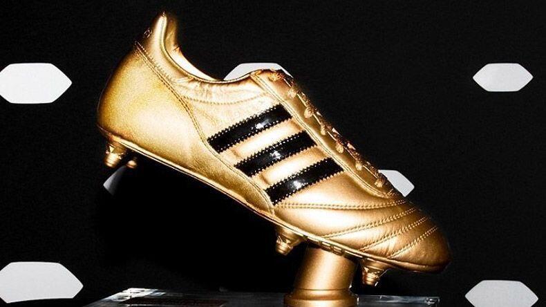 5 Striker Papan Atas yang Berpeluang Raih Sepatu Emas Piala Dunia